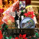 Christmas Hamper XM143