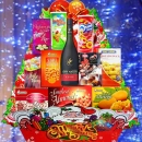 Singapore Christmas Gift & Hamper Delivery