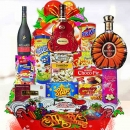 Christmas Hamper Delivery XM